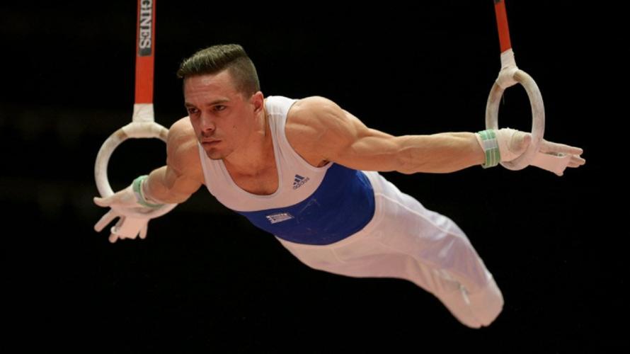 Ολυμπιακοί Αγώνες: Δείτε το βίντεο με την προσπάθεια του Λευτέρη Πετρούνια που δεν προβλήθηκε ποτέ