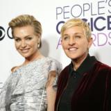 Στο νοσοκομείο με οξείς πόνους η σύζυγος της Ellen DeGeneres