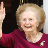 Μάθε κι εσύ ποια θα υποδυθεί τη Margaret Thatcher στη σειρά «The Crown»
