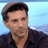 Ο Γιώργος Χρανιώτης μιλά για το Survivor