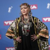 Madonna στα MTV VMA: Ο λόγος των αντιδράσεων και η απάντηση της