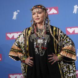 Η Madonna ακυρώνει τις συναυλίες της στο Παρίσι λόγω κορονοϊου