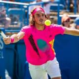 Rogers Cup: Ο θρυλικός Ναδάλ «λύγισε» τον Τσιτσιπά