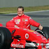 """""""Ο Michael Schumacher δακρύζει βλέποντας όμορφα πράγματα..."""""""