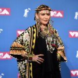 Madonna: Εξοργισμένη με Ελληνίδα ομογενή δημοσιογράφο
