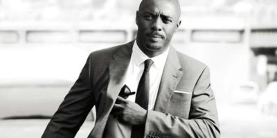 Idris Elba: Ο νέος James Bond!