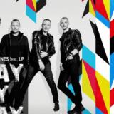 Η LP συναντά τους Swanky Tunes στο «Day By Day»