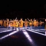 16.500 θεατές στην Επίδαυρο παρακολούθησαν την παράσταση «Θεσμοφοριάζουσες»