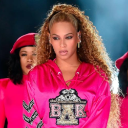 Beyonce: Η φωτογραφία της θα κοσμεί τη μόνιμη έκθεση πορτρέτων του Smithsonian