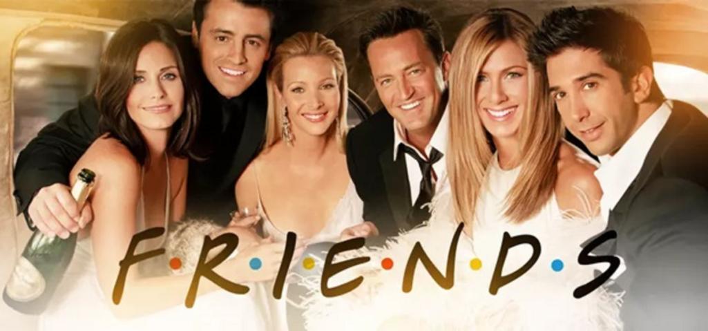Η Jennifer Aniston αποκαλύπτει τον συμπρωταγωνιστή της που δεν θέλει να μιλάει για τηλεοπτικό reunion των Friends
