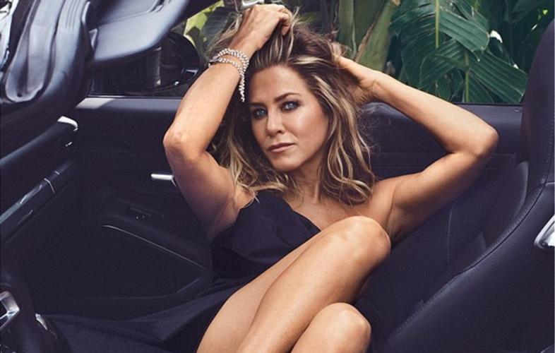 Jennifer Aniston: Επιτελούς άνοιξε λογαριασμό στο Instagram!