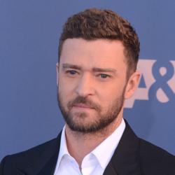 Ο Justin Timberlake μας δείχνει για πρώτη φορά τον ενός έτους γιό του!
