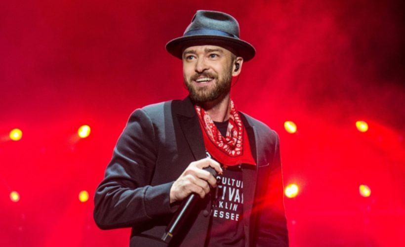 Ο παντρεμένος Justin Timberlake σε τρυφερά ενσταντανέ με συμπρωταγωνίστρια του