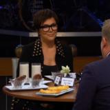 Δειτε το εντυπωσιακό μονόπετρο που φούντωσε τις φήμες ότι η Kris Jenner αρραβωνιάστηκε