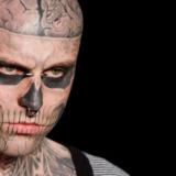 Αυτοκτόνησε το διάσημο μοντέλο Zombie Boy