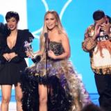 Μάθε όλα όσα έγιναν στα MTV Video Music Awards 2018
