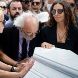 Δείτε τις συγκινητικές αναρτήσεις της Μαρίας Ελένης για τον ένα χρόνο χωρίς την μητέρα της Ζωή Λάσκαρη