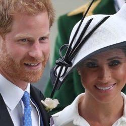 Η δημόσια έκκληση του Πρίγκιπας Harry και της Meghan Markle