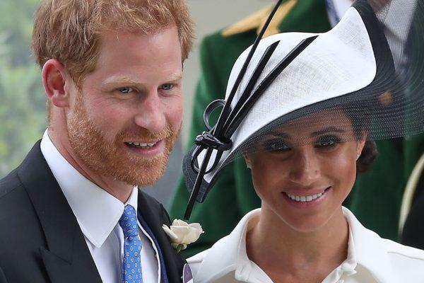 Πρίγκιπας Harry – Meghan Markle: Η ανάρτηση για την επέτειο του γάμου τους!