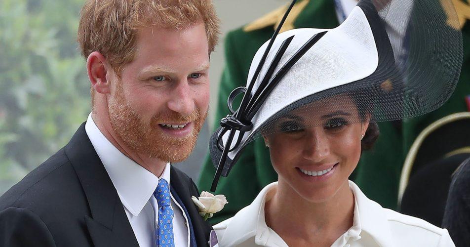 Σε κλινική ο Πρίγκιπας Harry- Το «πρόβλημα» μεγάλωσε όταν παντρεύτηκε τη Meghan Markle