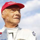 Δύσκολες ώρες για το θρύλο της Formula 1, Niki Lauda