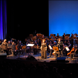 Η Κρατική Ορχήστρα Θεσσαλονίκης τιμά τον Μάνο Λοΐζο στο Ηρώδειο