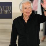 Ο οίκος Ralph Lauren γίνεται 50 και το γιορτάζει στο Σέντραλ Παρκ