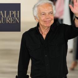 Ψηφιακή επίδειξη από τον Ralph Lauren με τη βοήθεια της Τζανέλ Μονά