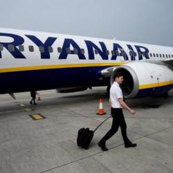 Απορρίφθηκε το αίτημα της Ryanair κατά της απεργίας πιλότων στην Ολλανδία
