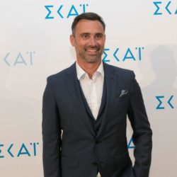 Ο Γιώργος Καπουτζίδης με νέα εκπομπή στο ΣΚΑΪ!