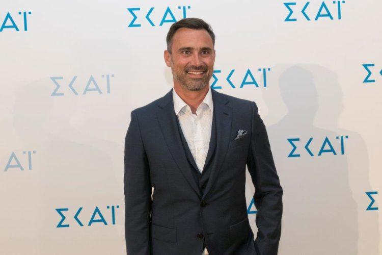 Γιώργος Καπουτζίδης: Από τον ΣΚΑΪ στο One