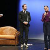 6α Θεατρικά Βραβεία Κοινού All4fun   Θέατρο Γκλόρια