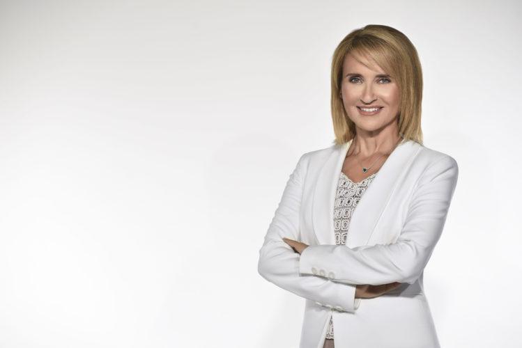 Η Μάρα Ζαχαρέα στο δελτίο ειδήσεων του Star!