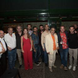 «Ο πρίγκιπας της φωτιάς»: Συνάντηση γνωριμίας με τους συντελεστές και την Διοίκησης του σταθμού