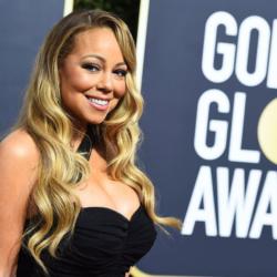Βίντεο κλιπ «φωτιά» από τη Mariah Carey