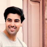 Ανδρόνικος: Ο ταλαντούχος ερμηνευτής που «αντέχει να αγαπά»