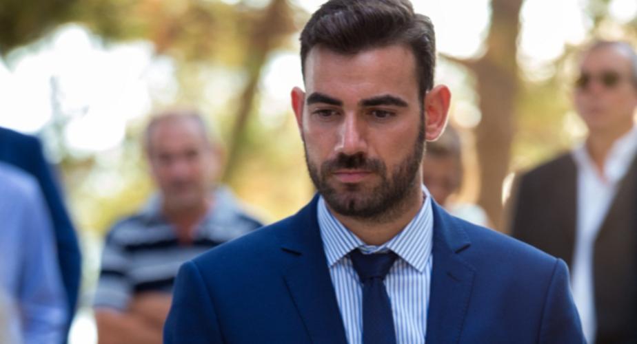 """Νίκος Πολυδερόπουλος: """"Έμεινα για 12 μέρες σε ένα βουνό μόνος μου"""""""