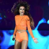 Η Ελένη Φουρέιρα «μάγεψε» ως κριτής και τραγούδησε στο μεγαλύτερο show της Ρουμανίας