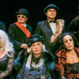 Είδαμε το «Tango» στο θέατρο Olvio!