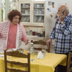 Η Ελένη Κοκκίδου σχολιάζει την άφιξη της Κλέλιας Ρένεση στη «Μουρμούρα»