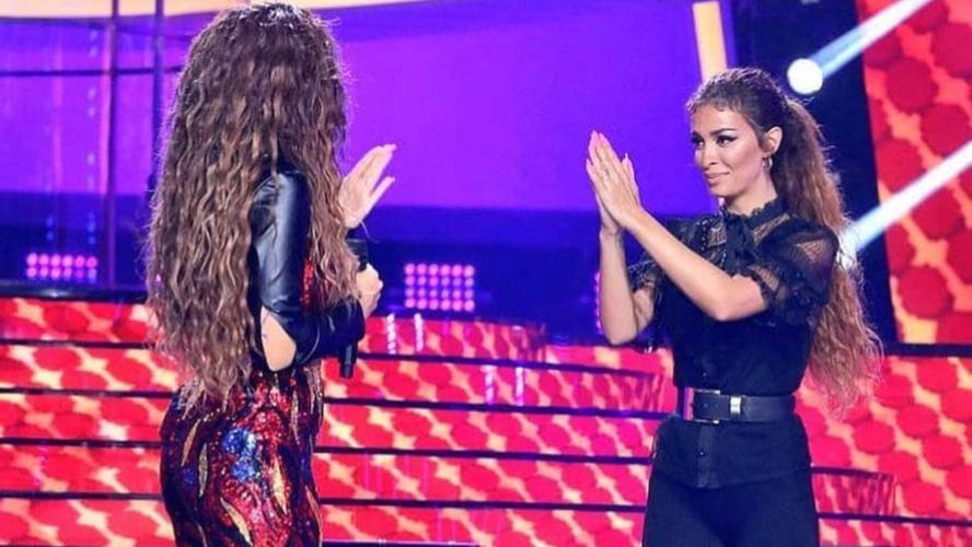 Ελένη Φουρέιρα: Η απίστευτη μίμηση της σε δημοφιλές ισπανικό show