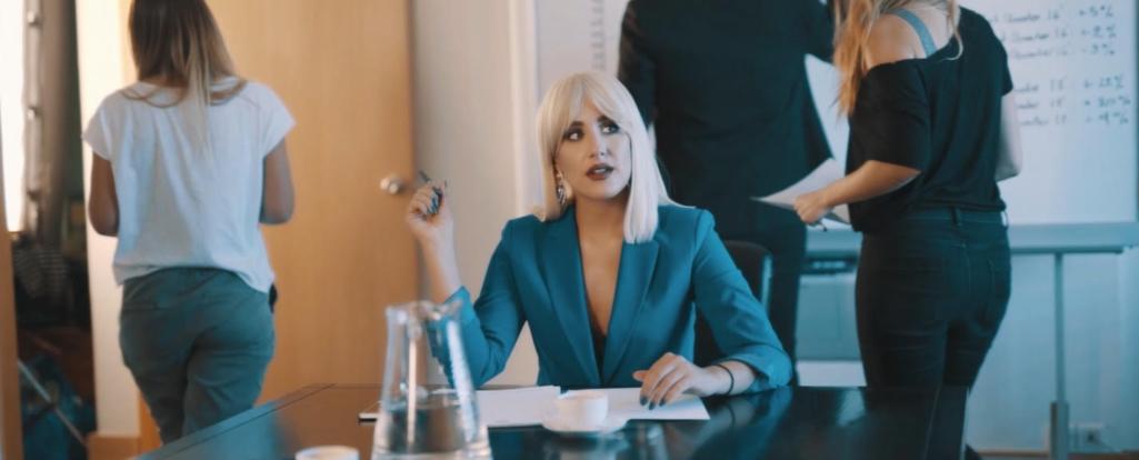 Μαλού – Άτακτο Παιδί // Δείτε το «άτακτο» video clip που συνοδεύει το νέο τραγούδι!