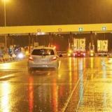 Κυκλώνας «Ζορμπάς»: Έκλεισε η εθνική Αθηνών – Κορίνθου