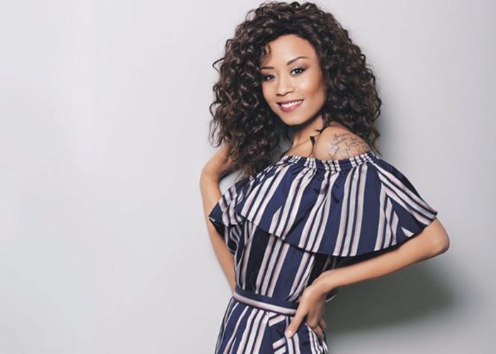 H Shaya αποκάλυψε πως μπορεί να βρεθεί στη Eurovision αλλά… όχι με την Ελλάδα