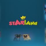 STARLAND: Η αγαπημένη παιδική ζώνη ενισχύεται με νέους ήρωες