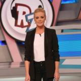 Παίκτης του «Ρουκ-Ζουκ» φλερτάρει τη Ζέτα Μακρυπούλια on air