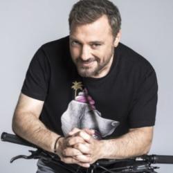 Ο Χρήστος Φερεντίνος ανακοίνωσε το τέλος της εκπομπής του