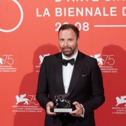 75ο Φεστιβάλ Βενετίας: Θρίαμβος για την ταινία «Η Ευνοούμενη» (The Favourite) του Γιώργου Λάνθιμου