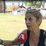 Νίκη Βίσση: «Ένιωσα πως μου βίασαν την ψυχή»