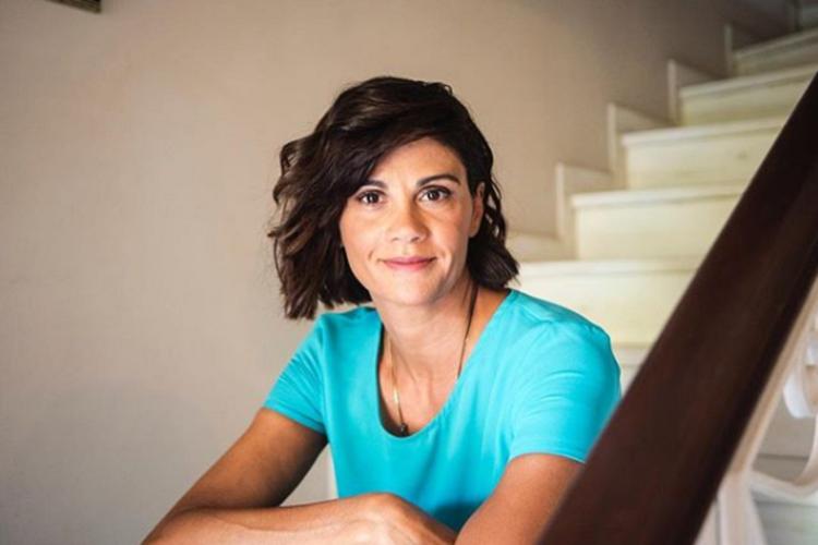 Η Άννα-Μαρία Παπαχαραλάμπους μιλάει για το ρόλος της στη σειρά «Η Επιστροφή»